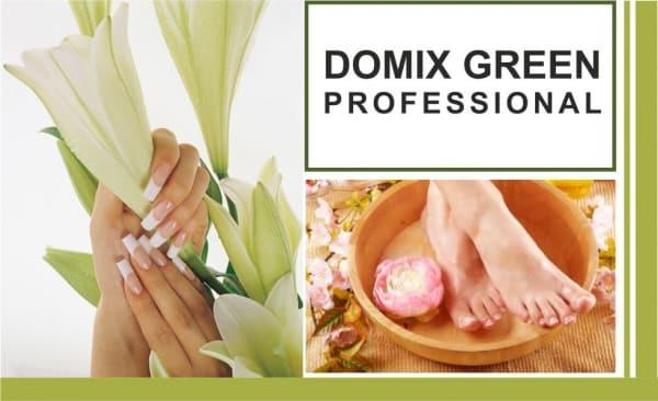 Почему наш выбор это- Domix?