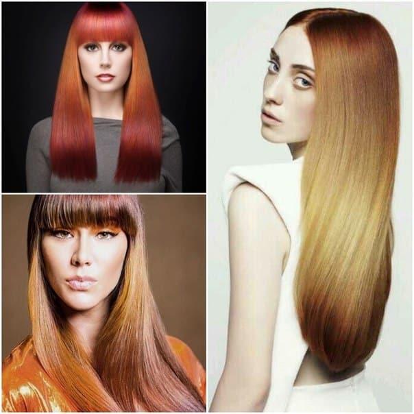 Не знаете где покрасить волосы?