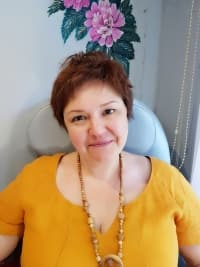 Лебедева Ольга Валерьевна. Врач — рентгенолог. Мед.ценр. «Армед»