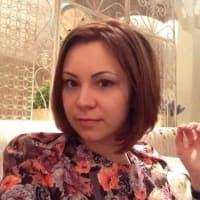 Юлия Розанова