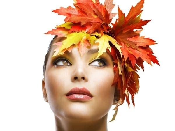 Осень- время пилингов