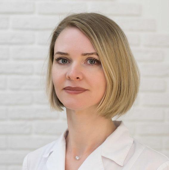 Черпакова Марина