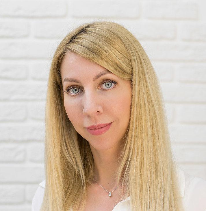Елена Парыгина