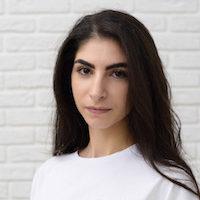Бадалян Анна