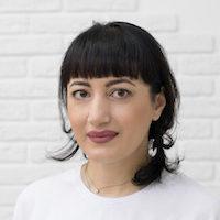 Радмила Алашеева