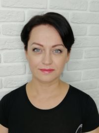 Украинская Татьяна