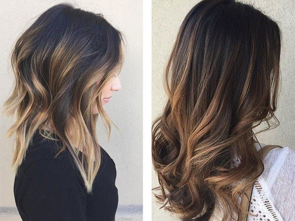 Окрашивание волос шатуш: естественность снова в моде!