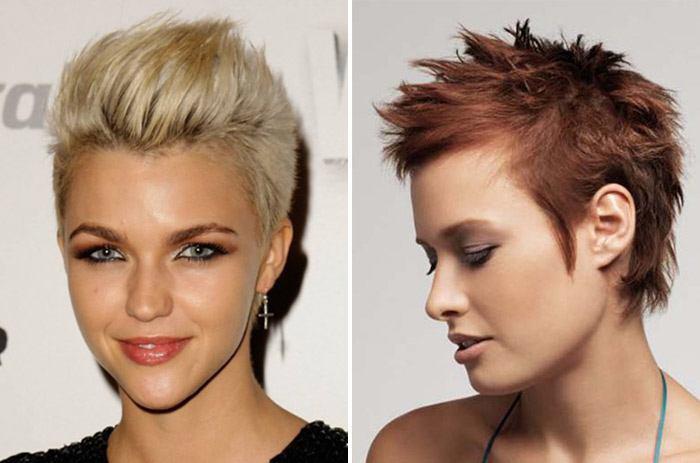 Аргументы в пользу коротких волос