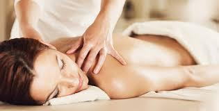 Польза воротникового массажа для здоровья и красоты