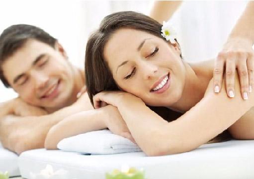 Особенности массажа для женщин и для мужчин