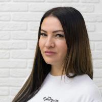 Татьяна Федорчак