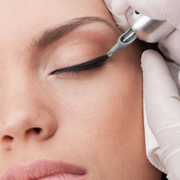 Коррекция и рефреш перманентного макияжа. Что это значит для Вас?