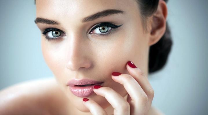 Основные тренды современного перманентного макияжа