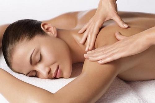Лечебный массаж спины: почему это необходимо?